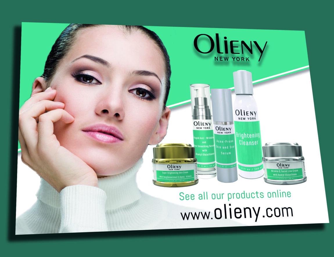 Olienyblog