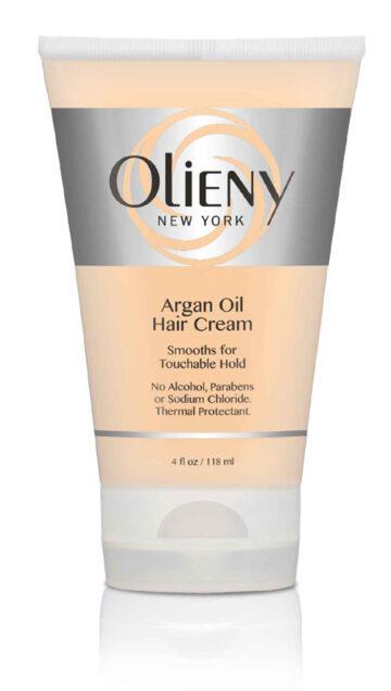 Argan Oil Hair Cream
