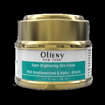 Whitening Cream for Underarm